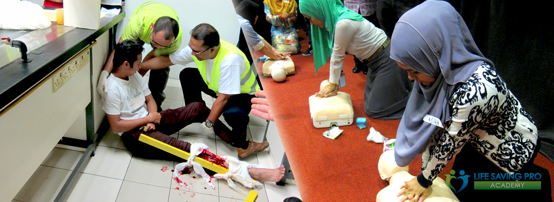 Malaysia Cpr Certification Lsp Academy